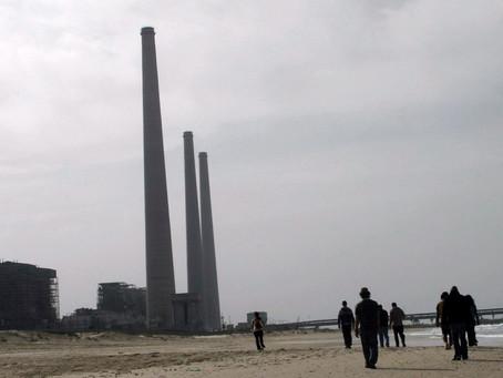 """בלחץ משרדי רה""""מ והתשתיות: צומצמו היעדים להפחתת פליטת גזי חממה"""