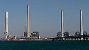 שר האנרגיה הורה לסגור את היחידות הפחמיות בתחנת הכוח בחדרה