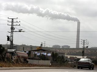 """הפחתת גזי החממה תחסוך 125 מיליארד ש""""ח"""