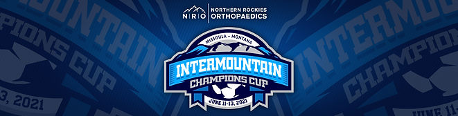 Custom Order Intermountain Champions Cup
