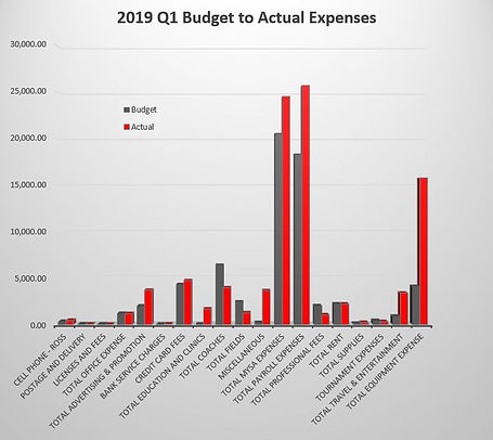 2019 Q1 Budget to Actual Expenses.JPG