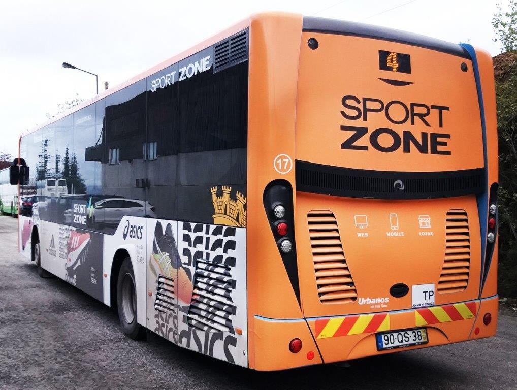 Dec.Integral Sport Zone