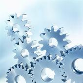 cogs gears