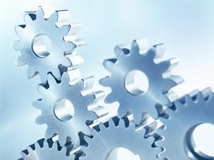 6 Catalizadores del cambio organizacional.