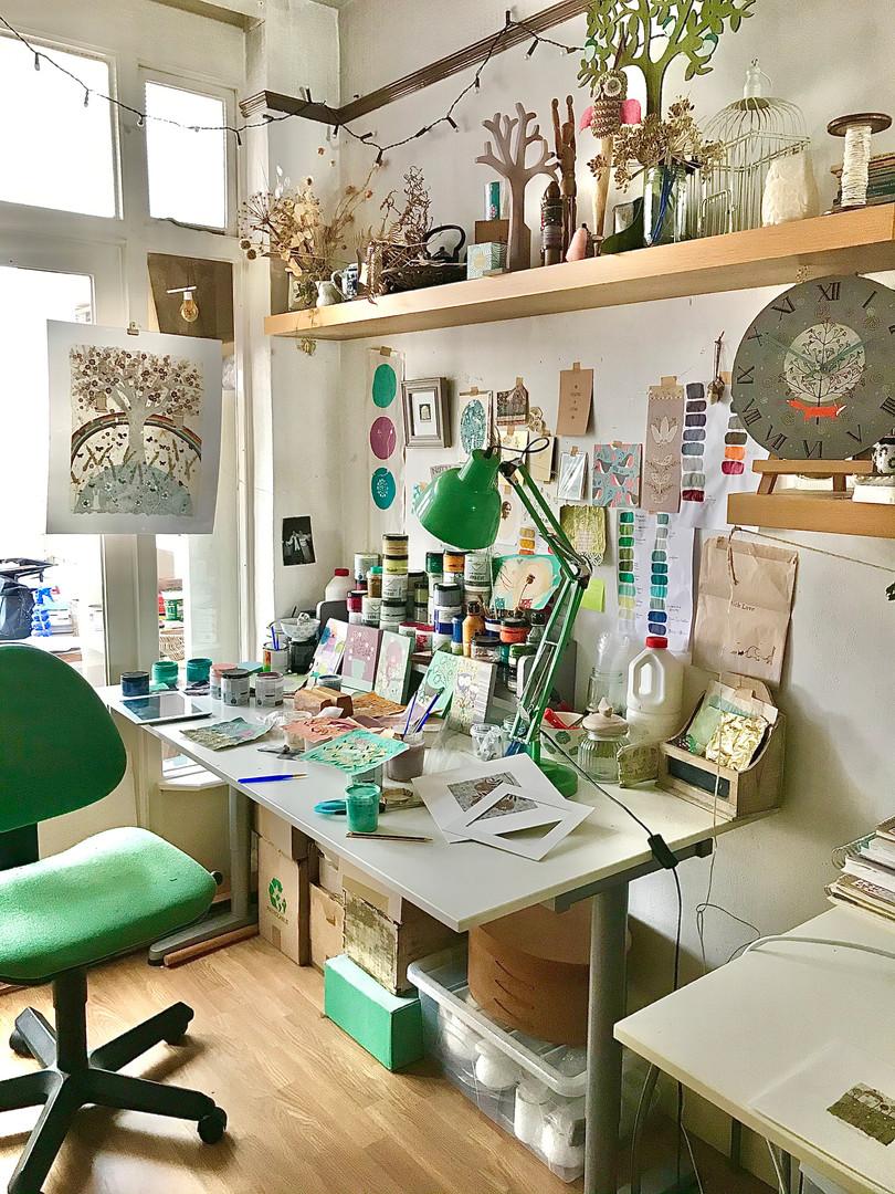 February Studio