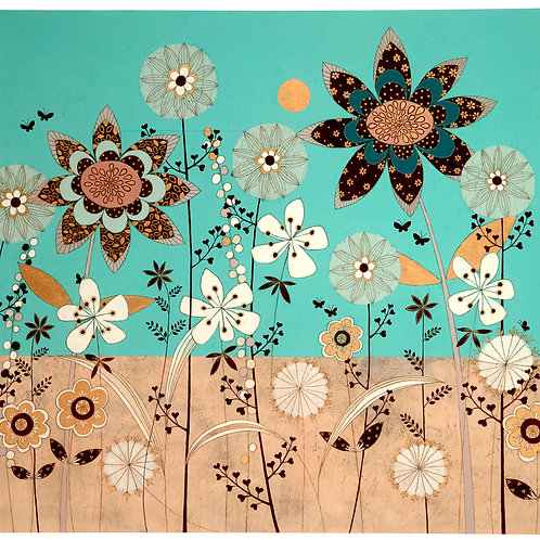 """Summer Meadow"""
