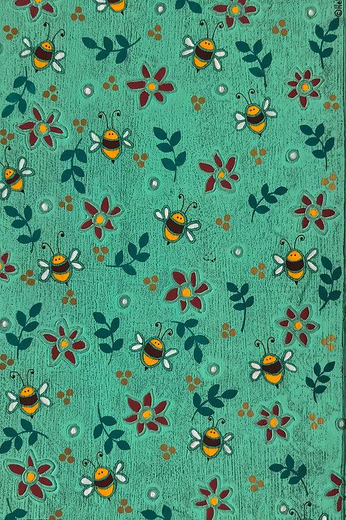"""""""Buzzy Bees"""""""