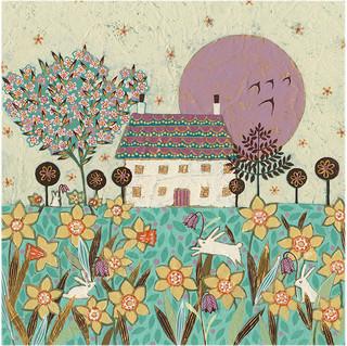 Magical Springtime