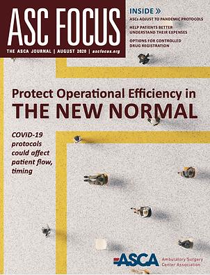 ASC Focus article - Dialog Health's Text