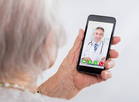 Brandon Daniell Discusses Telehealth and Texting for Practices