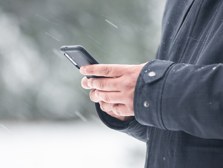 Text Messaging Helping Organizations Respond to Winter Storm Emergency