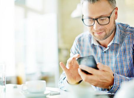 Brandon Daniell Discusses Texting for GI Patient Recall in EndoEconomics
