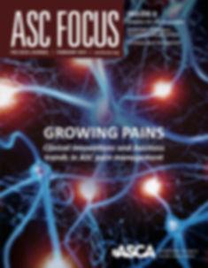 Dialog Health in ASC Focus Magaize Feb 2