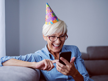 Text Messaging Turns 27: Check Out These Fun Facts & Figures