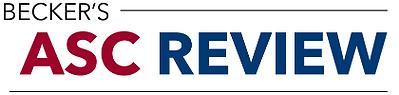 Becker's ASC Review logo.png