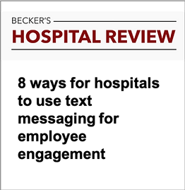 Dialog Health Becker's Hospital Review u