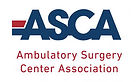 ASCA SURGERY ASSOCIATION logo