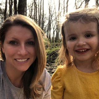 Angela and her beautiful daughter Dialog Health