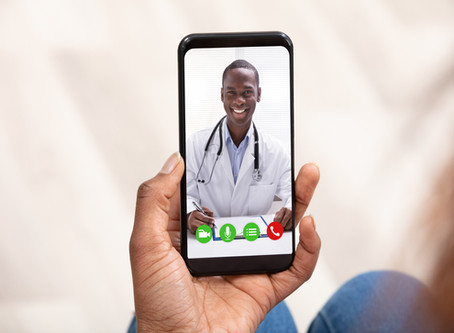 Dialog Health Makes Telehealth Easier and More Effective By Adding Two-Way Texting