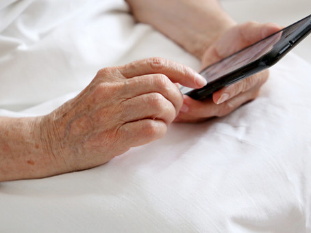 Value of Enterprise-Wide Text Messaging: Post-Appointment (Part III)