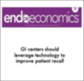 EndoEconomics features Dialog Health Tex