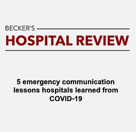 BECKERS HOSPITAL REVIEW DIALOG HEALTH 5