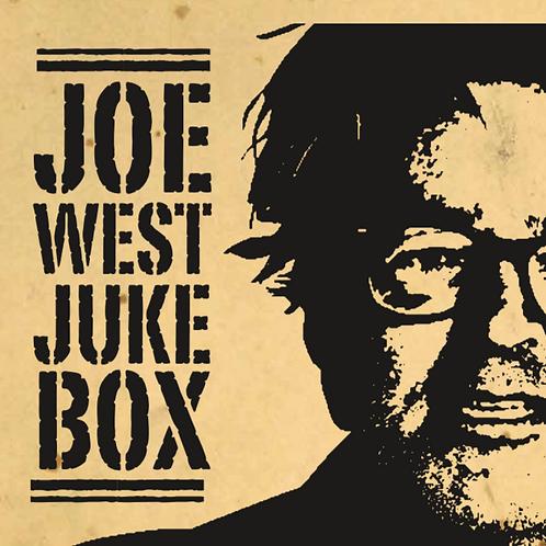 Joe West Juke Box
