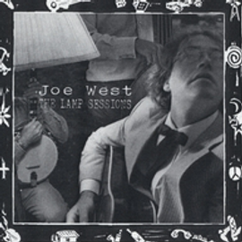 Joe West: The Lamp Sessions-OUT OF STOCK