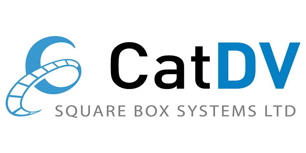 CatDV: T2 Tech Series - Remote & Hybrid Workflows