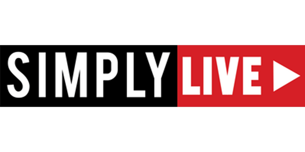 Simplylive: T2 Tech Series - Remote & Hybrid Workflows