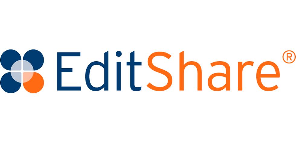 EditShare: T2 Tech Series - Remote & Hybrid Workflows