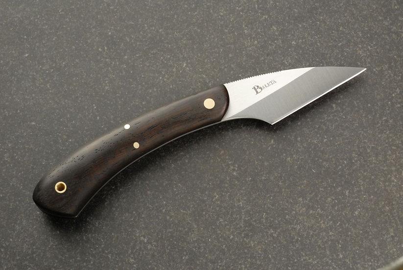 Kiridashi Leather Knife