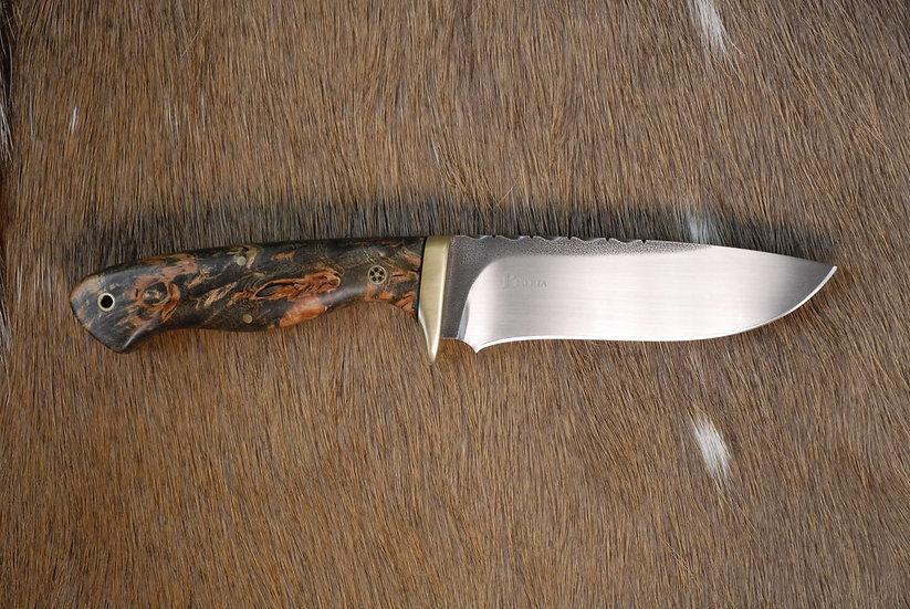 Recurve Hunter - Maple Burl