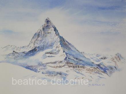 Matterhorn, 2021