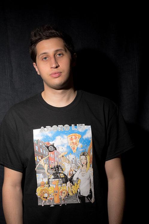 Male T-Shirt