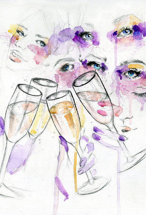 Cheers by Dessie Jackson