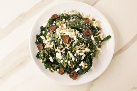Salad Life