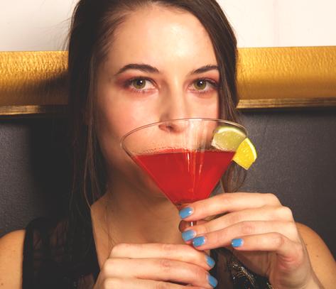 Enjoy Cocktails