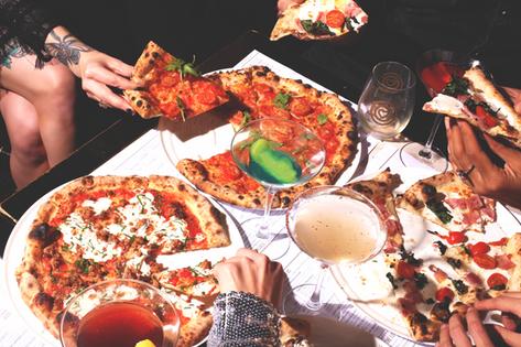 Pizza Options