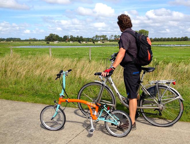 Bike-Test