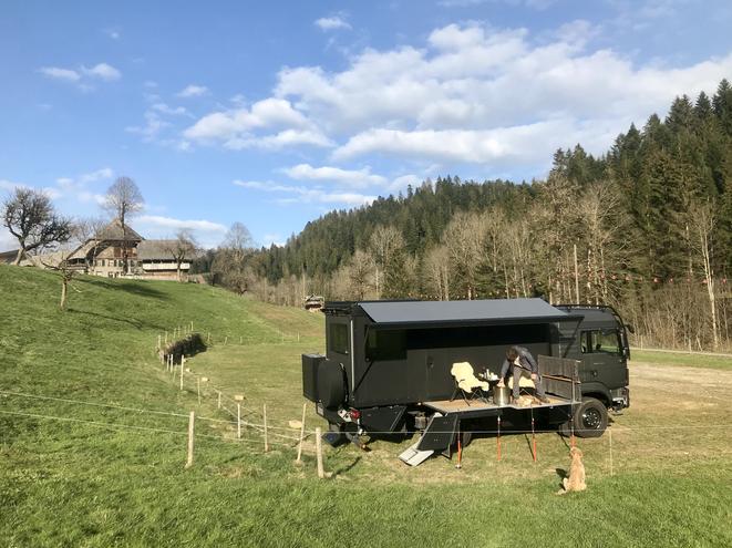Fankhaus Viehschauplatz