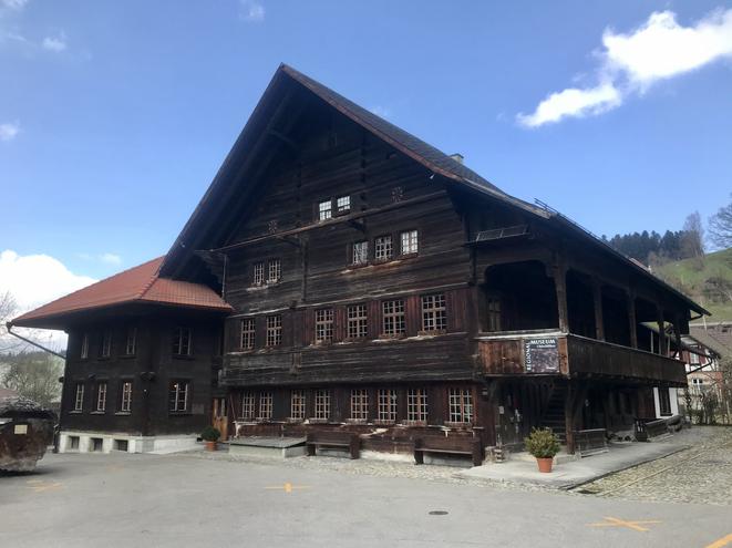 Langnau Ortsmuseum