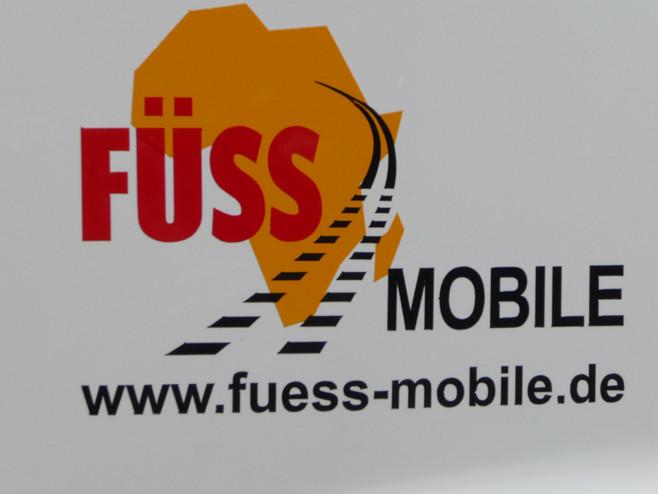 Aufbauer Füss Mobile D-Bingen-Hitzkofen
