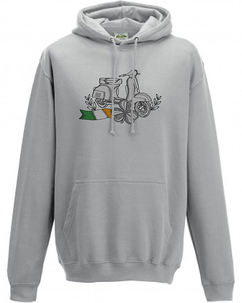 Vespa Ireland Hoodie