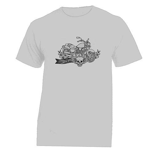 Bike Tattoo Tshirt
