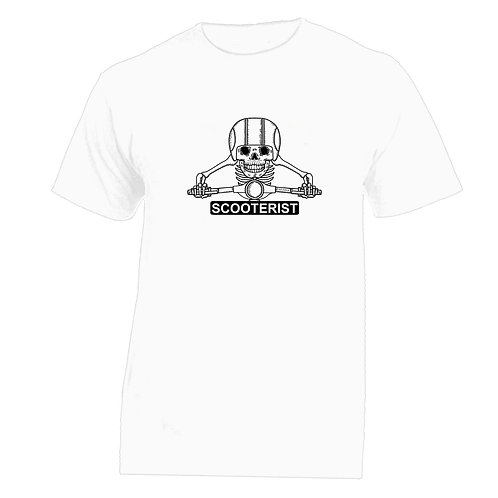SCOOTERIST Tshirt