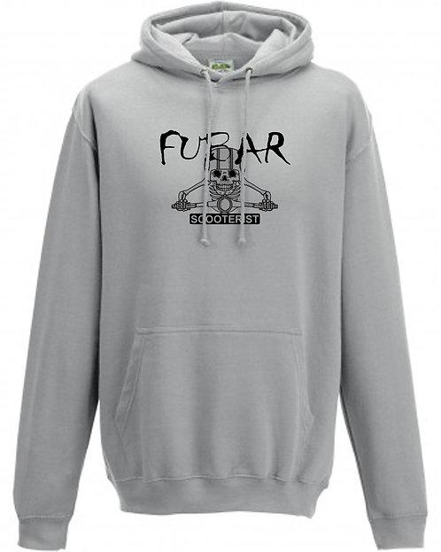 FUBAR SCOOTERIST Hoodie