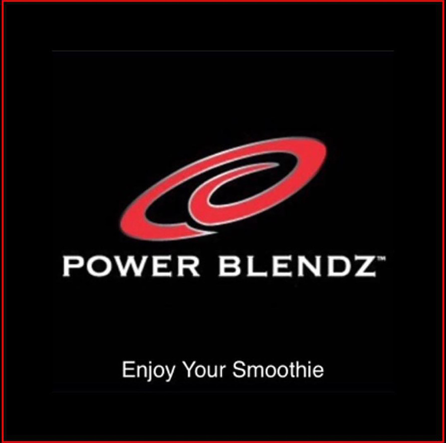 POWER BLENDZ