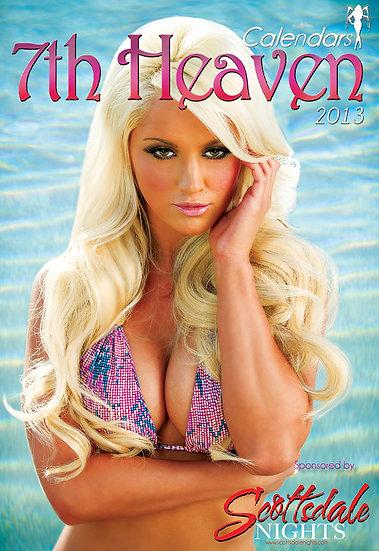 7th Heaven Calendars 2013