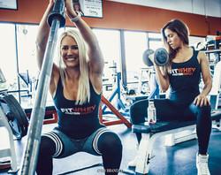 Holly and Tanya Pumping Iron_0717 web